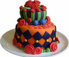 Suxumuxu: Η πιο εύκολη και γρήγορη συνταγή για ζαχαρόπαστα ή φοντάν, για τις πιο όμορφες τούρτες!