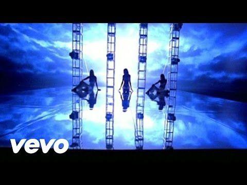 Music video by Atomic Kitten performing Eternal Flame.