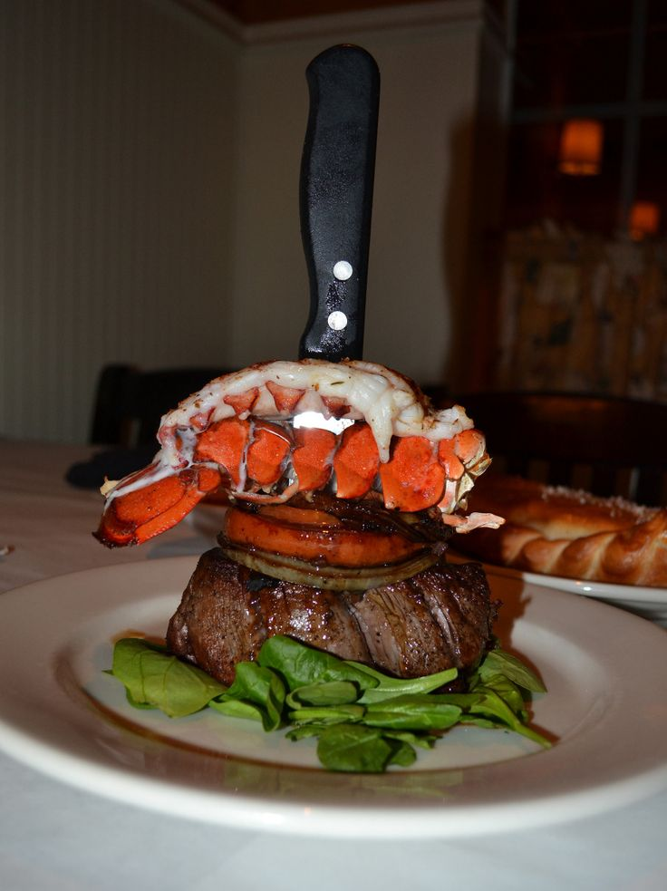 """TJ's Italian Cafe~Destination Filet. This  family owned restaurant which has been a landmark in Indian Rocks Beach, FL for 20 years. Voted as """"one of the best"""" Italian restaurants in South Florida, TJ's is a restaurant known for serving authentic Italian cuisine and local fresh seafood with a personal touch."""
