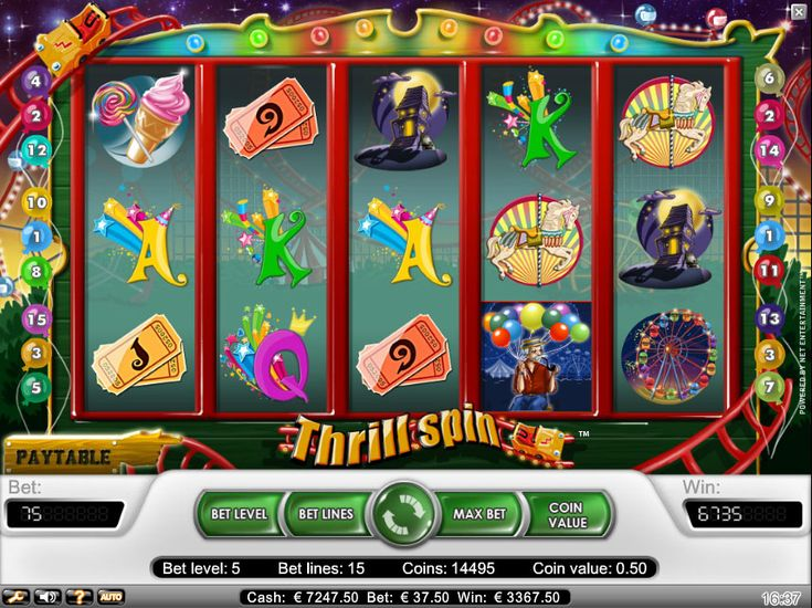 play online slot machines free no