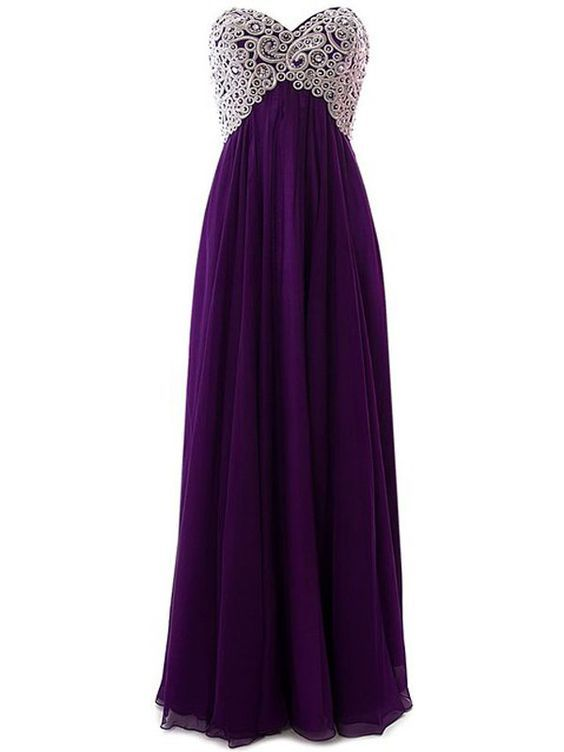Modest Prom Dress,Beads Evening Dress,2017 Prom Gown,Party Dress,Long Prom Dress,sexy evening gowns
