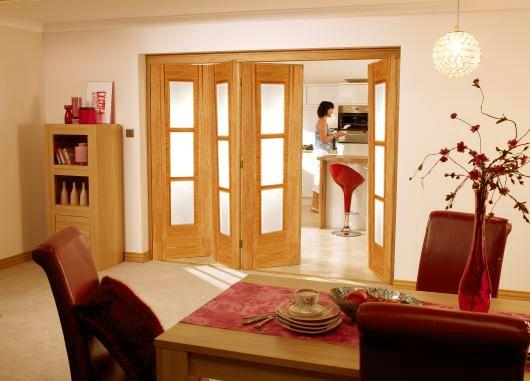 Folding Doors Sliding Internal