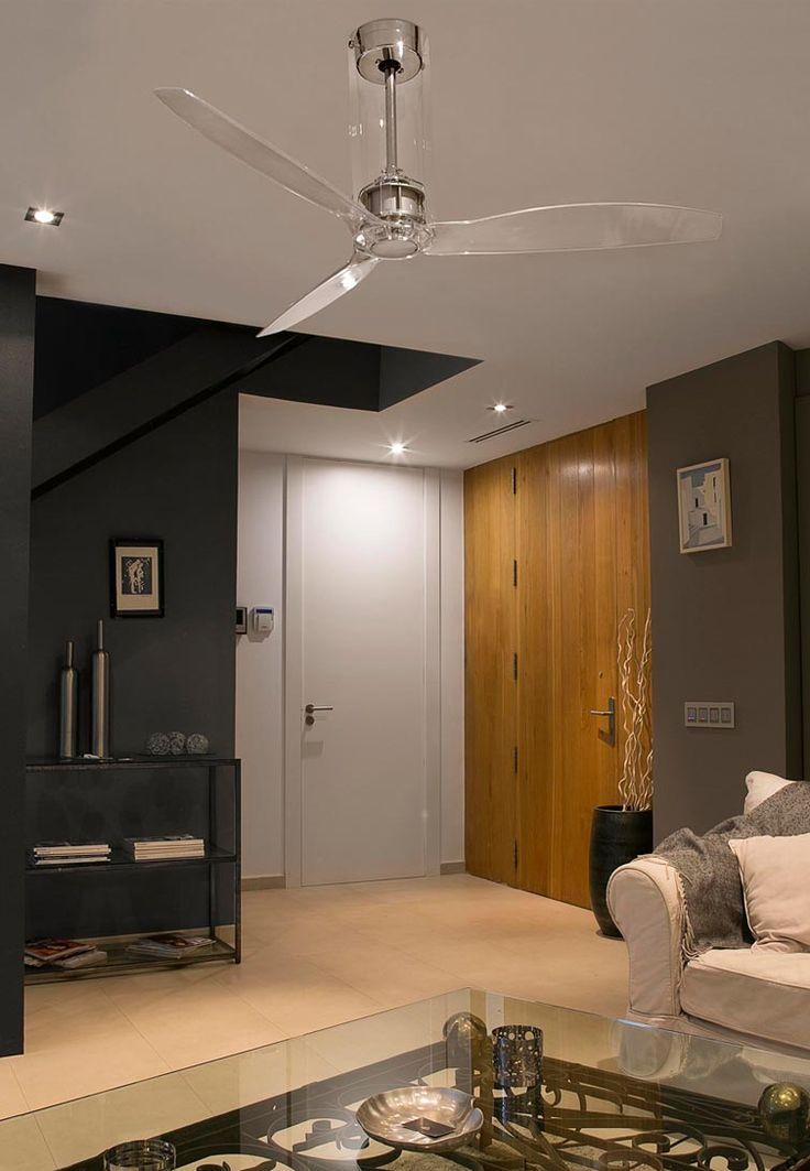 Las 25 mejores ideas sobre ventiladores de techo en - Ventiladores de techo rusticos ...
