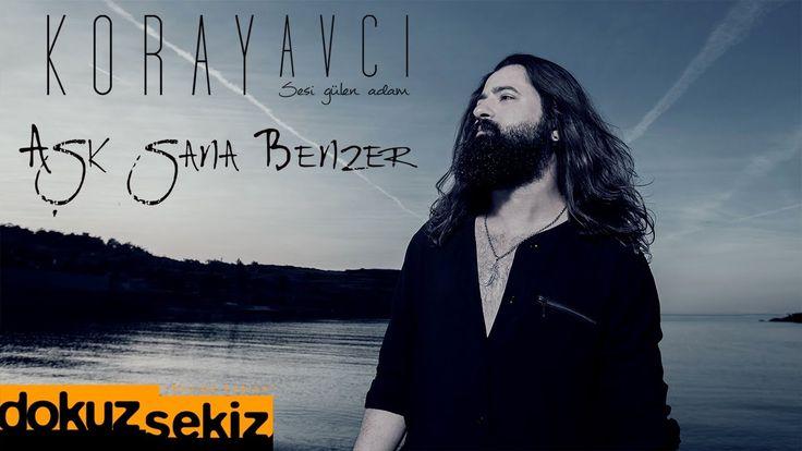 Koray Avcı - Aşk Sana Benzer (Lyric Video)