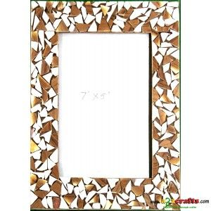 Wooden Photo frame - Photo Frame - Rs 650 - Hand Made Crafts - Buy & Sell Indian Handmade Crafts and Handmade Jewelry and Gifts