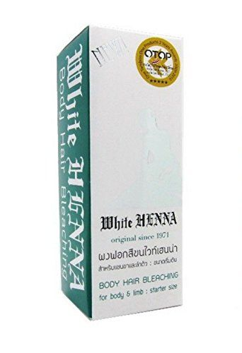 Best price on White Henna Facial Lightening Dark Skin Whitening Bleaching Cream For Body Hair and Skin Bleaching Powder // See details here: http://topcosmeticsguide.com/product/white-henna-facial-lightening-dark-skin-whitening-bleaching-cream-for-body-hair-and-skin-bleaching-powder/ // Truly a bargain for the inexpensive White Henna Facial Lightening Dark Skin Whitening Bleaching Cream For Body Hair and Skin Bleaching Powder // Check out at this low cost item, read buyers' comments on White…
