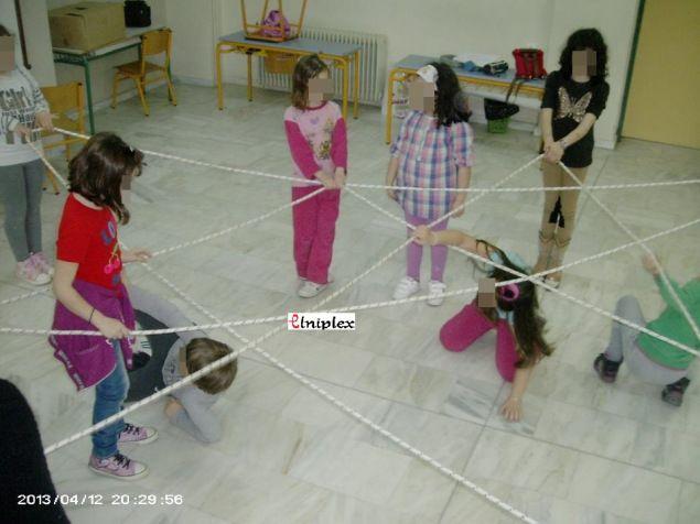 λαβυρινθος-παιχνίδι
