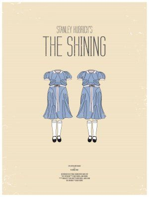 The ShiningMinimalist Movie Posters, Men Style, Mad Men, Film Posters, Minimalist Poster, Horror Film, Horror Movie, Vintage Movie, Minimal Movie Posters