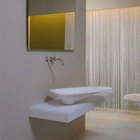 Kea Ist Ein Design Badezimmermöbel Unterzeichnet Von Marco Piva Zu Rapsel,  Die Industrie Ergänzt Industrie Badezimmerausstattung Trends.