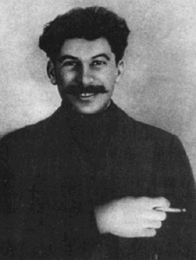 GREAT STALIN - SOVIET UNION