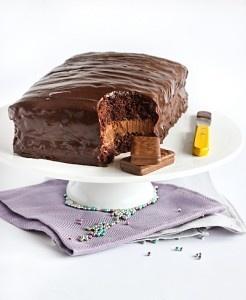 Make a Tim Tam Cake | TheWHOot