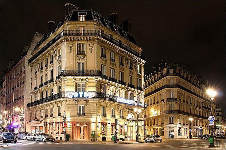 Best 25 Normandy Hotel Ideas On Pinterest Cinema France