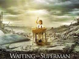 """Pediatría Basada en Pruebas: Cine y Pediatría (229): """"Esperando a Superman""""… y ..."""