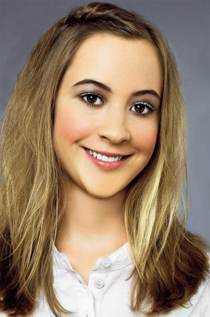 Make-up für Schlupflider - Bilder - Mädchen.de