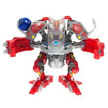 Bakugan Mechtogan Dragonoid Destroyer Action Figure