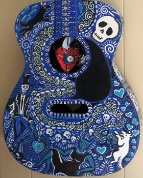 17 Best Images About Honky Tonk Guitar On Pinterest