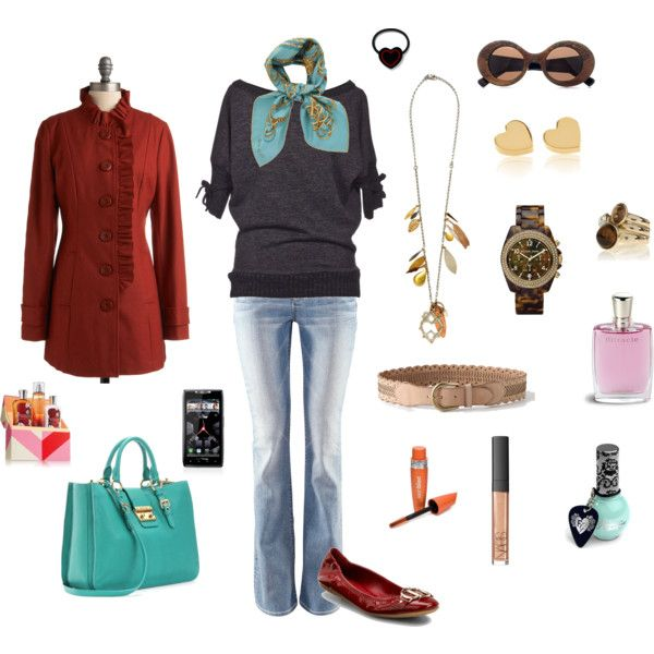 Lunch with my best friend, created by kristisixx on Polyvore