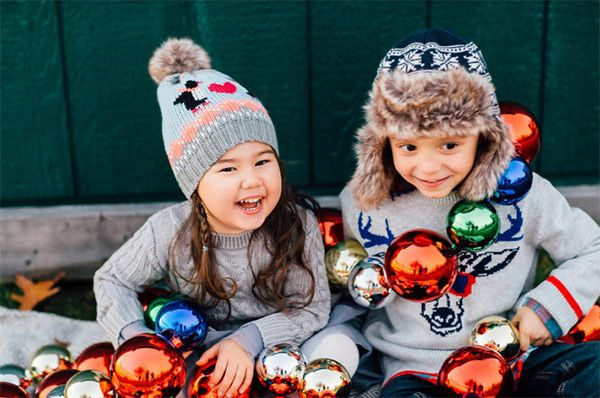 This article was written by Scary Mommy Editor Liz Henry, in partnership with Shutterfly. The holidays are fast approaching, and it's been a difficult year for many American families. Holidays become much more challenging when families are struggling, like those recovering from hurricanes Harvey and Erma and the wildfires in Minnesota and California. That means …