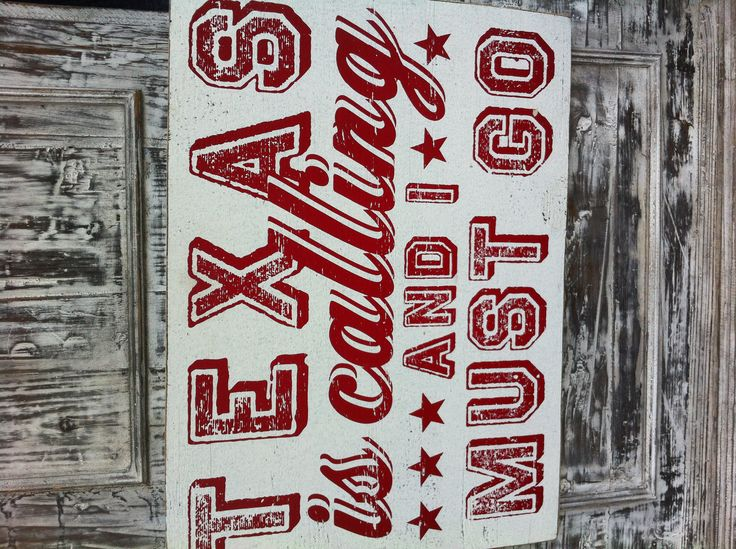 Texas calling...saw this in Gruene last weekend❤