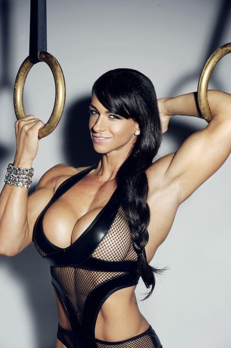 Fitness Diva, Italian Transsexual Escort In London