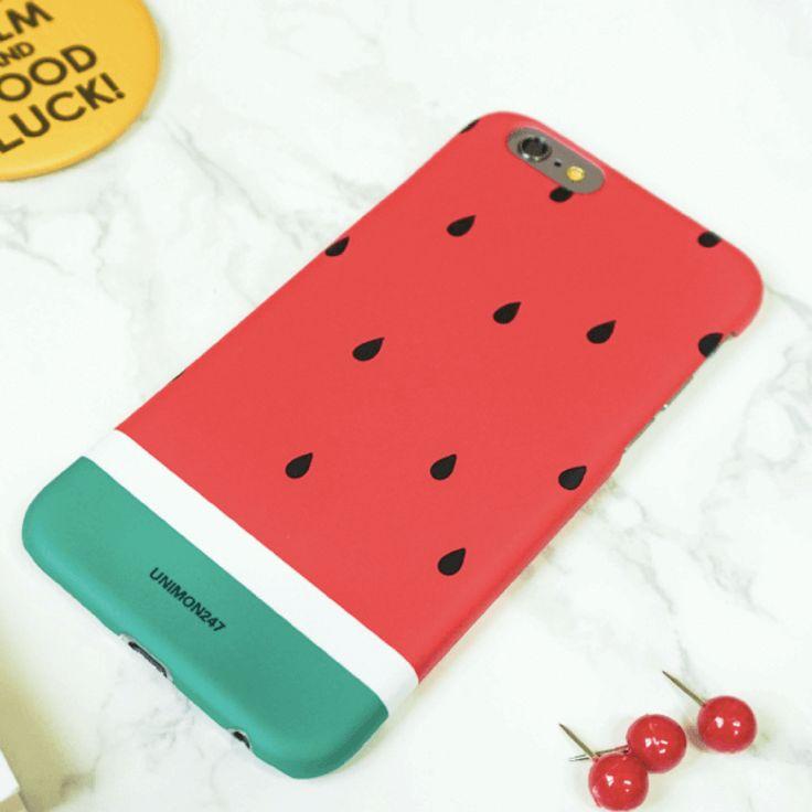 My Watermelon Back Phone Case (UN-1706)
