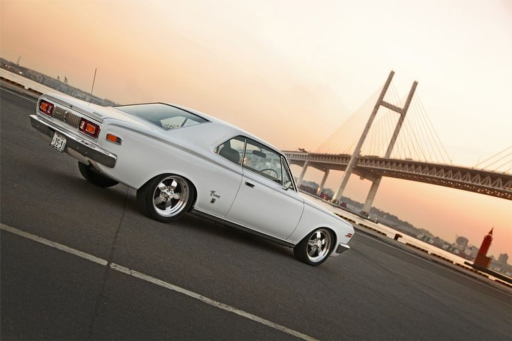 1JZ Project 1970 MS51 CROWN Hard Top | Crown Classics