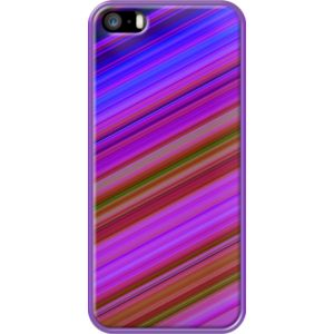 Diagonal  By Scar Design for                           Apple  iPhone 5/5s