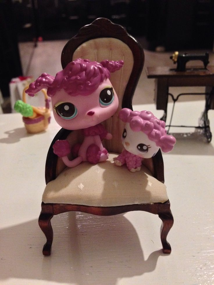 LPS photo shoot so wrong but so cute