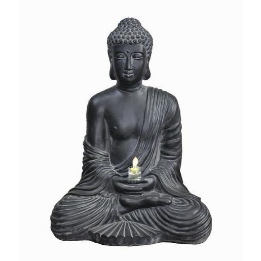Les 25 meilleures idées de la catégorie Statue bouddha sur ...