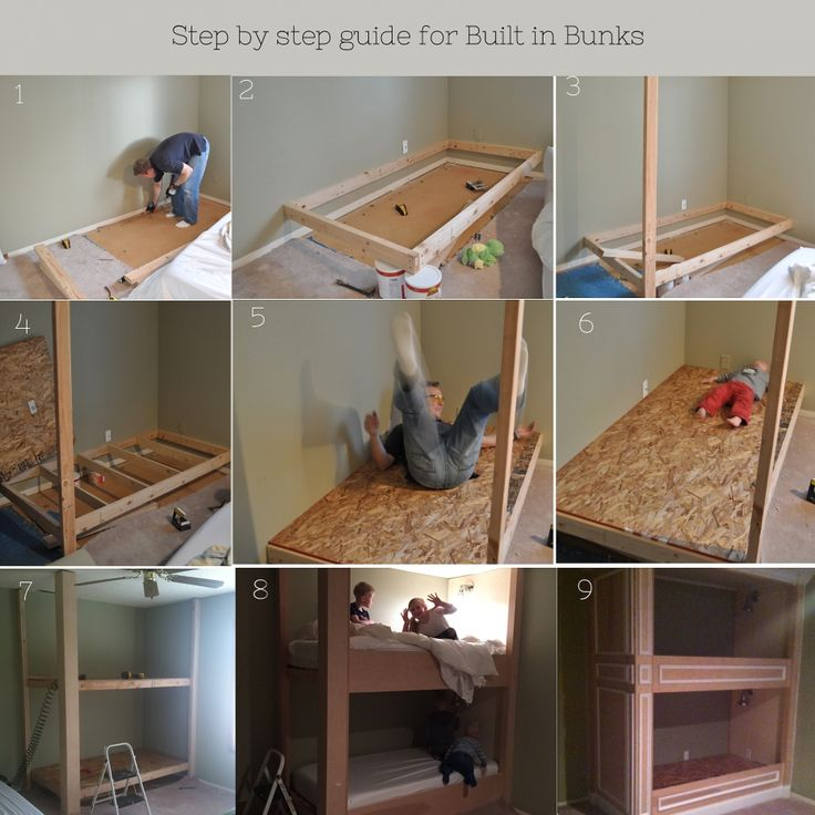 Mikael-Monson-Built-in-Bunk-Guide