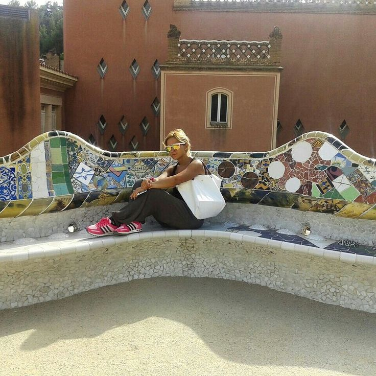 #parcguell