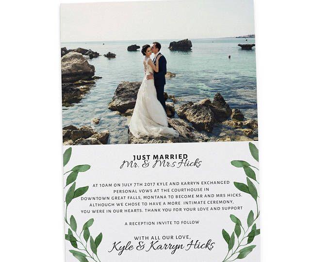 Best Wedding Announcements Ideas On Pinterest Engagement