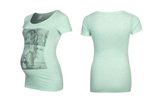 T-Shirt Premaman di Mama Licious