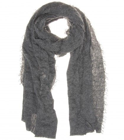 #FalieroSarti - Lord cashmere and silk-blend scarf