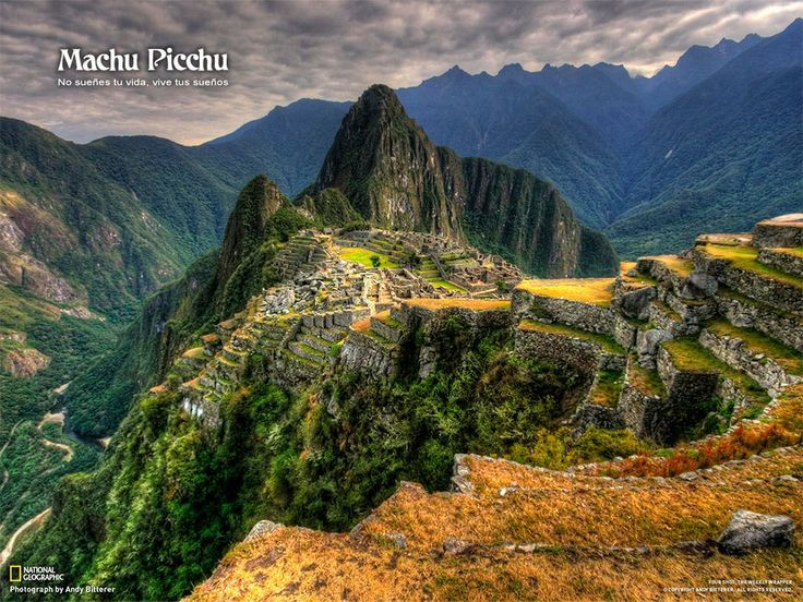Ciudadela de Machu Picchu Machu Picchu - Visita Machupicchu, viajes y turismo en Cusco Peru, información turistica