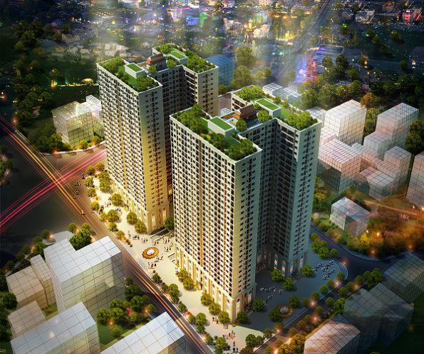 Chung cư cao cấp dát vàng Hòa Bình Green 091 9387 091 | Rao vặt mua bán, thông tin thị trường hàng đầu Việt Nam