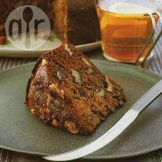 Date and walnut cake @ allrecipes.co.uk                                                                                                                                                                                 More