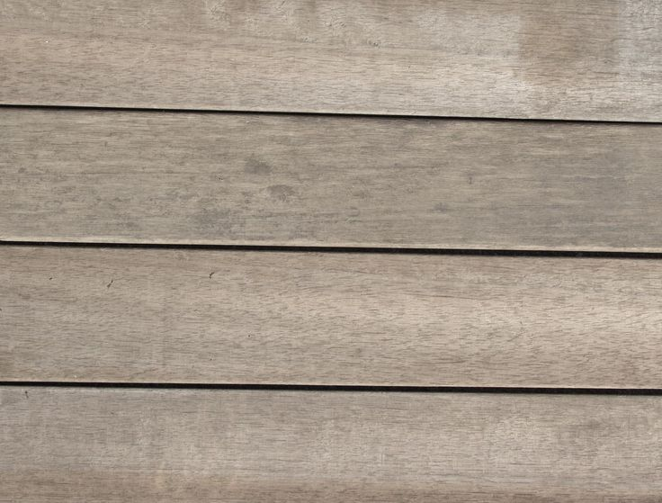 Mahogany deck refinishing tips