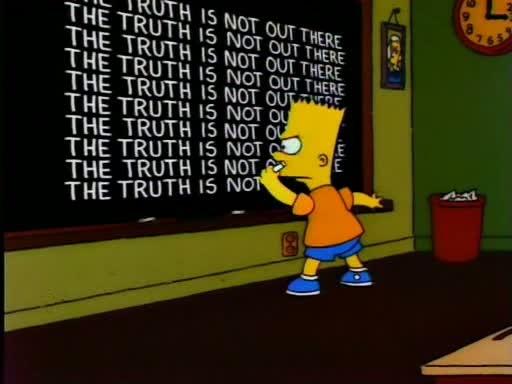 The Simpsons  Season 8 Episode 10