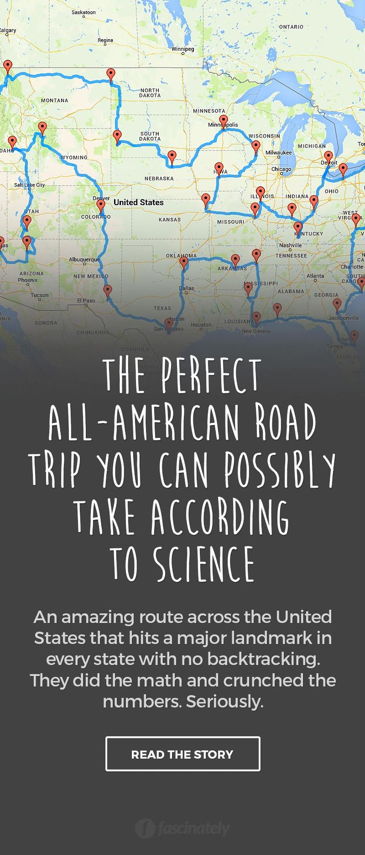 Top Best Road Trip Map Ideas On Pinterest Road Trip - Us map with route numbers