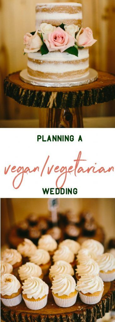 Planning a Vegan/Vegetarian Wedding
