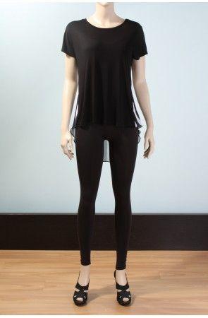 Arkası uzun, Çizgili bluz Önü kısa arkası çizgili, uzun, #penye #bluz https://modasmile.com/tr/3-kategoriler #arkasıuzun #trend #kadın #alışveriş #moda  Türü:bluz Modelin Ölçüleri:Boy:179cm. Göğüs:85cm. Bel:65cm. Kalça:94cm. Modelde kullanılan beden:S Kumaş Karışımı:AnaKumaş: %100Viskon ÇizgiliKumaş: %100Polyester Kumaş Tuşesi:Yumuşak Kumaş türü:n taraf p enye Arka taraf şifon Yaka şekli:Geniş Bisiklet Yaka Yaka cebi:Yaka cebi bulunmuyor Kol şekli:Kısa kol Etek kısmı:Önü kısa arkası uzun