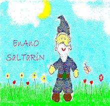 Enano Saltarin (llibres)