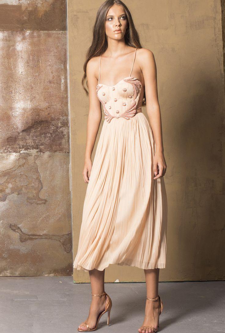 Aveny dress