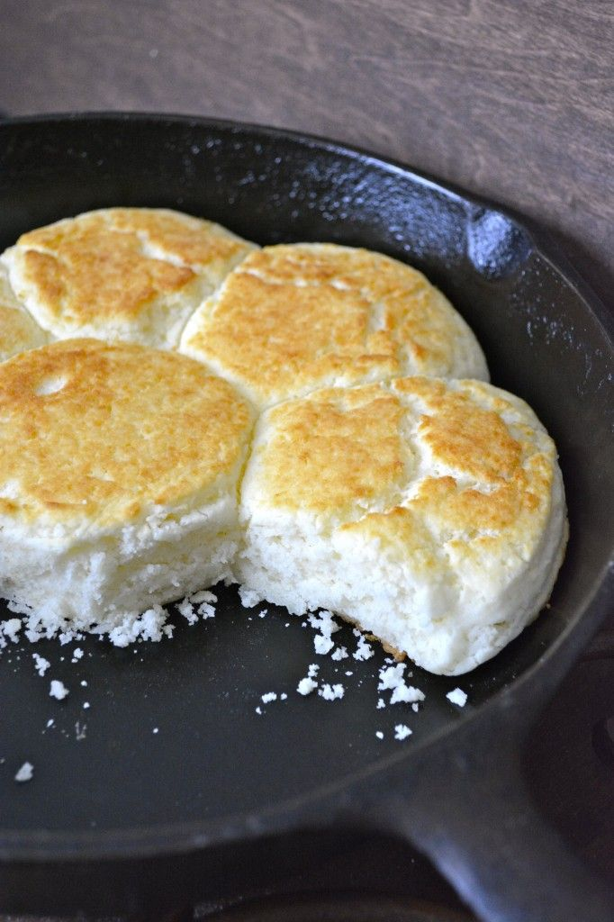 Gluten Free Buttermilk Biscuits