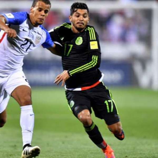Mira en vivo México vs Trinidad y Tobago: Eliminatorias Concacaf 2017 hoy martes