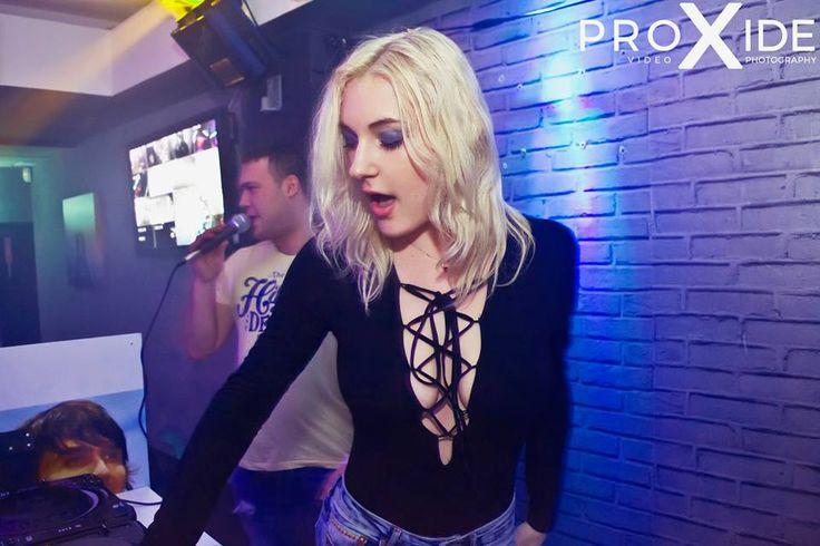 Polish DJ Mirjami in Arcadia Club - UK  #mirjami #djmirjami #djanemirjami #djane #mirjami #djing #femaledj #DJ #djette #polskadj #polskadjka #djka #germandj #girl #girls #club #party #gig