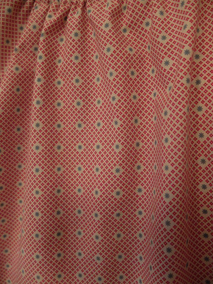 Mønster stoff