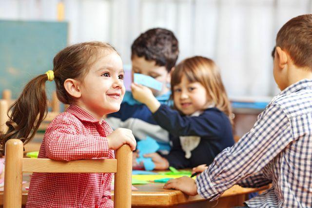 Les notions à connaître avant de commencer la maternelle #école #enfant