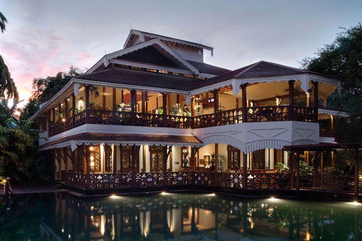 Luxury Digs: 5 High-End Hotels in Yangon, Myanmar